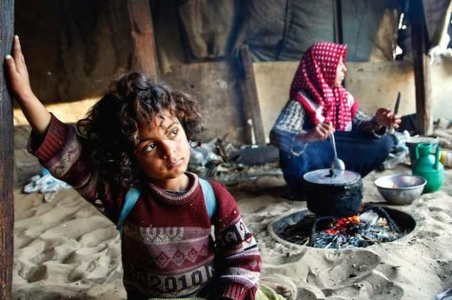 Photo: Eman Mohammed